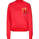 Ostwald Helgason Cotton Lettered Sweatshirt