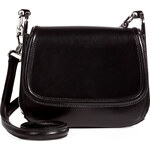 Salvatore Ferragamo Leather Adele Crossbody Bag