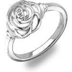 Hot Diamonds Prsten Eternal Rose Silver DR122 51 mm