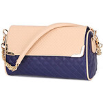 LightInTheBox Women's Candy Color Elegant Small Tote