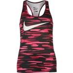 Nike Pro Graphic Tank Top Ladies, fuchsia