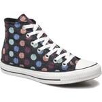 SALE -20% : Converse (Women) - Chuck Taylor All Star Polka Dot Hi W (Multicolor)