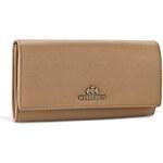 Velká dámská peněženka WITTCHEN - 13-1-052-B Béžová