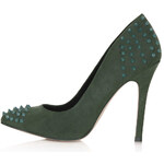 Topshop Grizzly Studded Courts