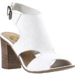 Baťa Bílé dámské sandály