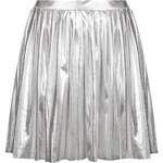 Topshop **Titanium Skirt by The Ragged Priest