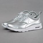 Nike W Nike Air Max Thea Metallic mtllc slvr / mellc slvr - pr pltnm