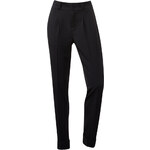Street One - Pantalon à plis Bea - Black