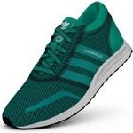 ADIDAS Boty Adidas Los Angeles W eqt green s16-eqt green s16-ftwr white