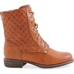 Ctogo-gogo Zateplené kotníkové boty 6683-2CA