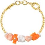 Náramek MORELLATO Candy Heart Charms SABZ175