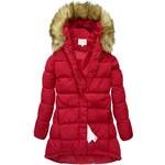 streetIN Dámská zimní bunda - červená Velikost: 2XL