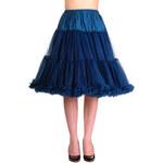 Banned spodnička pod šaty navy 58 cm