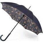 Fulton Dámský holový deštník Bloomsbury 2 spring floral
