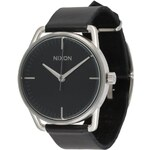 Nixon MELLOR Uhr black