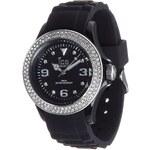 ICE Watch STONE Uhr black / silver