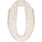 Topshop Chunky Handknit Snood