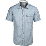 Esprit striped cotton shirt