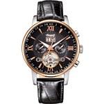 Ingersoll GRAND CANYON Uhr schwarz