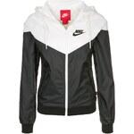 Nike Sportswear Trainingsjacke black/white