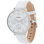 Fossil ES3242 Chronograph weiss