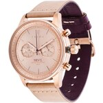 Triwa NEVIL NEST 105 Chronograph rose tan