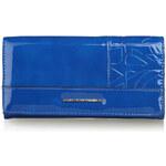 Peněženka Benetton Geremy modrá