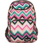 Roxy SHADOW SWELL Rucksack tropical pink