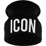 UFG Černo-bílá čepice Icon