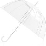 Tom&Eva Transparentní deštník Cleary