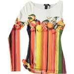 Ovocné tričko Just Cavalli Monospalla