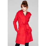 Peperuna Červený kabát PE106