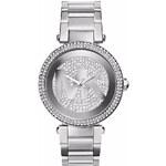 Dámské stříbrné hodinky Michael Kors MK5925
