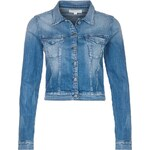 Calvin Klein Jeans ADETTE Jeansjacke odessa blue straight