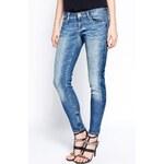 Guess Jeans - Džíny Skinny Ultra Low
