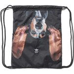 ADIDAS Vak Adidas Puppy Pack Gymsack black