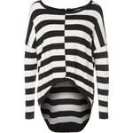 Vero Moda GLORY Strickpullover black