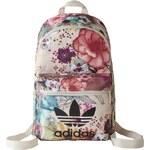 ADIDAS Batoh Adidas Backpack Classic Confete multicolor-bone