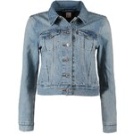 Levi´s® authentic trucker Jeansjacke untamed blue