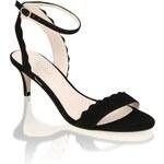 Vigneron sandál na podpatku