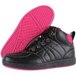 Dámská zimní kotníková obuv Mercury Jackie