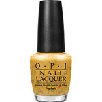OPI Pineapples Have Peelings Too! Lak na nehty 15 ml