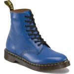 Dr. Martens Dámské kožené kotníkové boty (8 dírek) DM16509400