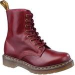 Dr. Martens Dámské kožené kotníkové boty (8 dírek) DM13512602