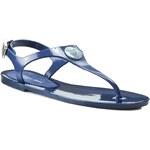 Žabky ARMANI JEANS - C55G6 76 5G Blue