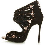 Topshop **Vegas Sandals by CJG