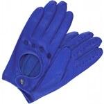 Roeckl YOUNG DRIVER Fingerhandschuh cobalt