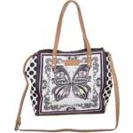 Codello WING BAG BUTTERFLY Shopping Bag black