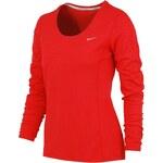 Tričko Nike Dri-Fit Contour Long Sleeve