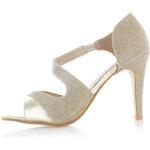 Bestelle Zlaté sandály Bajla